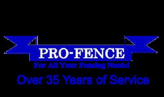 Pro-Fence Inc